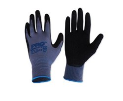 GLOVES PRO CHOICE LN08 BLK PANTHER.JPG